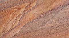 Natural Marble Sheet Close up View Or Stone Texture Detailed View Stock Footage