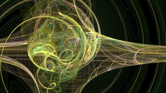 Bright lines pattern abstract motion background Stock Footage