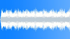 Scifi Machine Futuristic Tone 4 Sound Effect