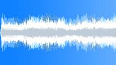 Scifi Machine Futuristic Tone Sound Effect