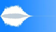 Big Steam Release Sound Effect
