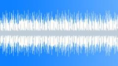 Spacey Hip Hop Electro Pop (loop 15 background) Stock Music
