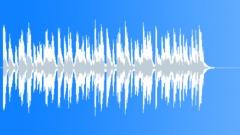 Carefree whistling STINGER Stock Music
