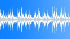 Batik Blues LOOP 1 Arkistomusiikki
