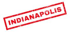 Indianapolis Rubber Stamp Piirros