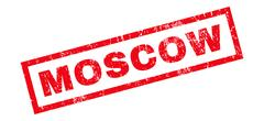 Moscow Rubber Stamp Piirros