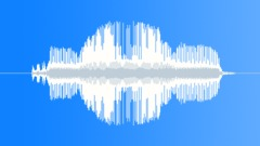 Single party trumpet 7 Sound Effect