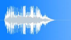 Double party trumpet 3 Sound Effect