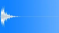 Gameplay Discard Sound Effect