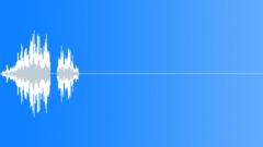Robotic Anatomy Part 01 Sound Effect