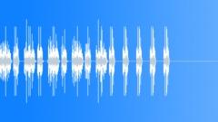 Robotic Anatomy Part 04 Sound Effect