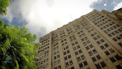 University of Buenos Aires Stock Footage