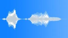 Male Voice: Take 1 Sound Effect