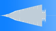 Pixel Magic Spell 03 Sound Effect