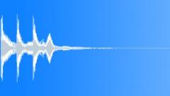 Web Interface Forward Sound Effect