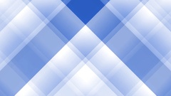 Abstract animated blue background Stock Footage