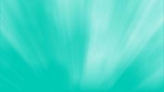 Light Green Motion Light Streaks Background Loop Stock Footage
