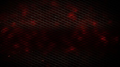 Be My Valentine in Flames 4K Stock Footage