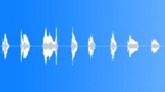 Blue Sound Effect