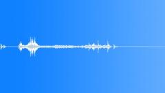 Venetian Blinds (4) Sound Effect