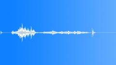 Venetian Blinds (2) Sound Effect
