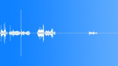 CD Insert (2) Sound Effect