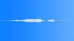 Venetian Blinds (3) Sound Effect