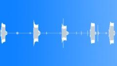 Pass Code (5) Sound Effect