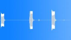 Pass Code (3) Sound Effect