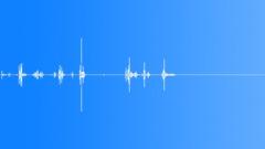 Pill Bottle (13) Sound Effect