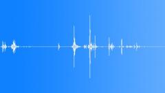 Pill Bottle (4) Sound Effect