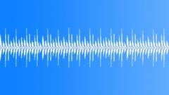 Hybrid Throwback (Loop 01) Stock Music