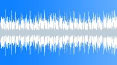 Hybrid Throwback (Loop 03) Stock Music