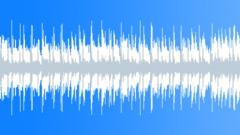Hybrid Throwback (Loop 04) Stock Music