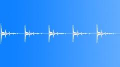 Timer 5 seconds Sound Effect
