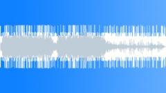 Tape Measure 03 Sound Effect
