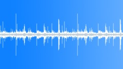 Raking Dirt And Rocks (mono) 01 Sound Effect