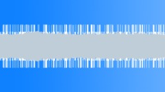 Lawn Mower Distant 02 Sound Effect