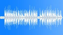 Airy Space Choir Instrumental Stock Music