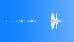 Public Mail Box (9) Sound Effect