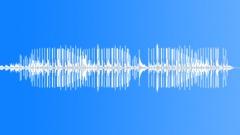 Hypnotic synth sitar played slow Arkistomusiikki