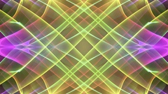 Multi-colored abstract background Stock Footage
