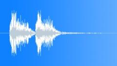 Denied Sound Effect