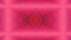 Abstract background in red-pink color Stock Footage
