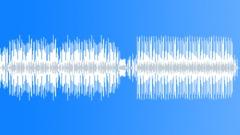 Slow Soulful Shout instrumental Stock Music