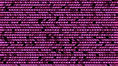 Pink Visual Vj Loop Animation Background Stock Footage