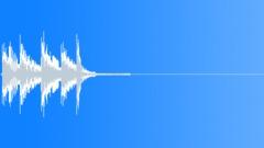 Cartoon Accend Dizzy Pops Sound Effect