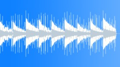 Background Futuristic - North Stock Music