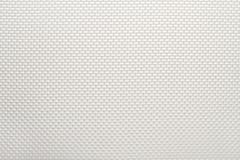 Textile background, fabric texture with chess pattern Stock Photos