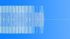 Robot Shutting Down 2 Sound Effect